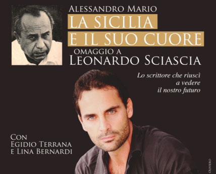 marioesciascia - Alessandro Mario e Leonardo Sciascia